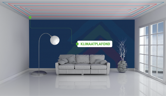Un plafond climatique